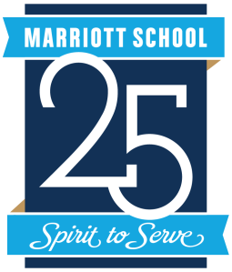 Spirit to Serve