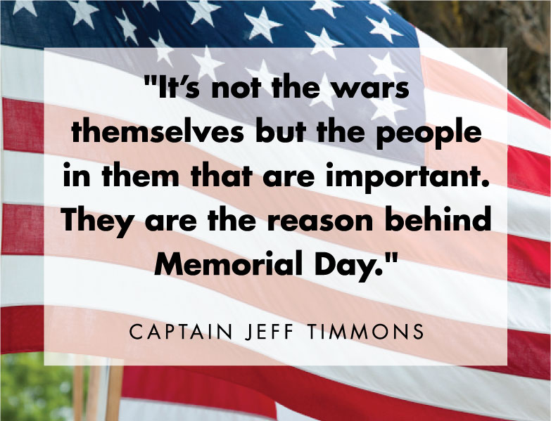 Meaningful Memorial Day Quotes: A Meaningful Memorial Day