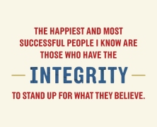 BYU Marriott School - Integrity